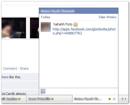 This malware will block your Facebook  Beware!   Emsisoft