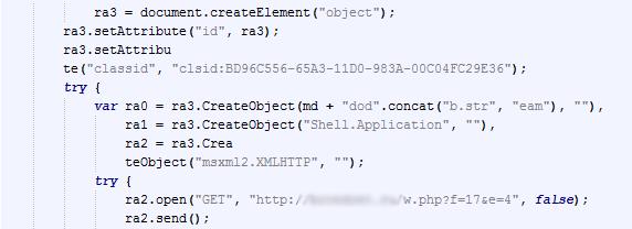 BlackHole Exploit