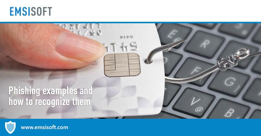 Aktuelle E-Mail-Fallen Phishing Beispiele und Tipps zur Erkennung
