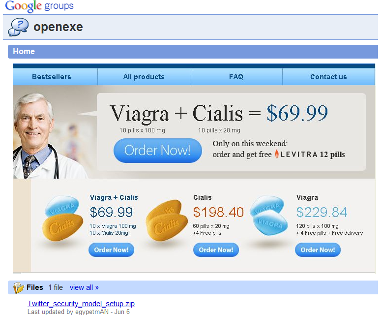 Cialis Daily: 2.5mg or 5mg? Buy it Online on m