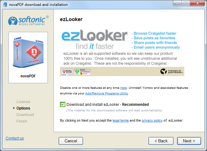 Secure download resources or a malware cesspool - How