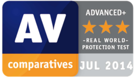 AVC Advanced+ Juli 2014