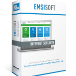 Новое: Emsisoft Internet Security