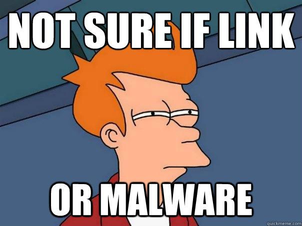 Malware Link
