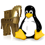 March (attack!) of the Penguins! Linux Turla Edition