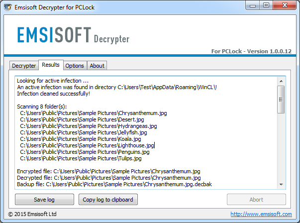 New Ransomware Alert: CryptoLocker copycat PClock discovered