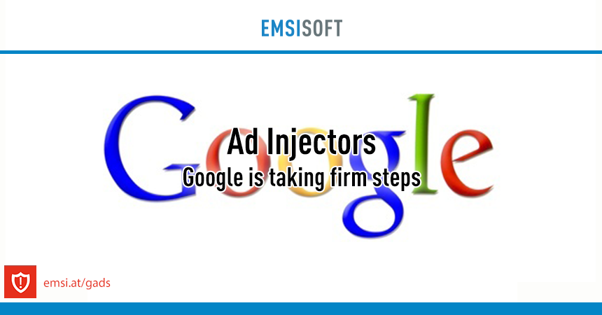 Google cracks down on malicious ad injectors