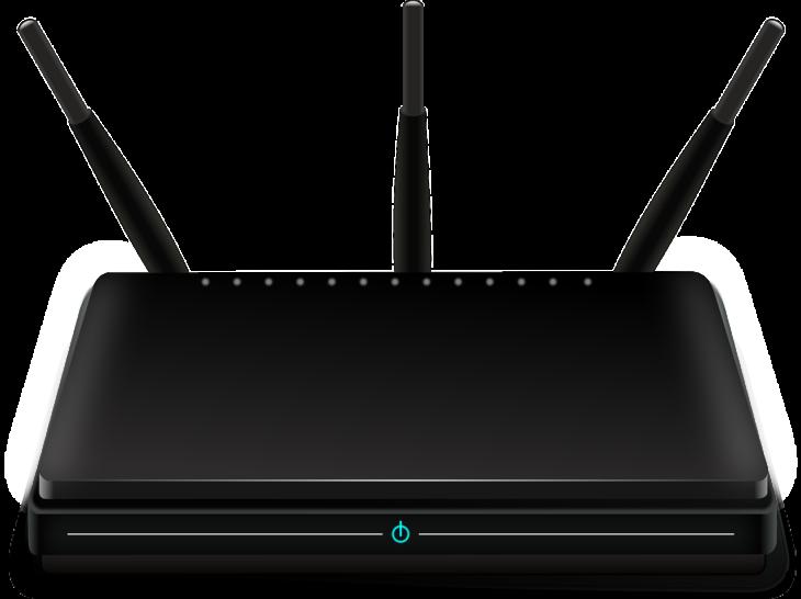 Home router (pixabay.com)