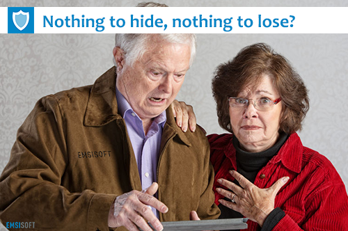 Top 10 senior citizen scams that affect the whole family