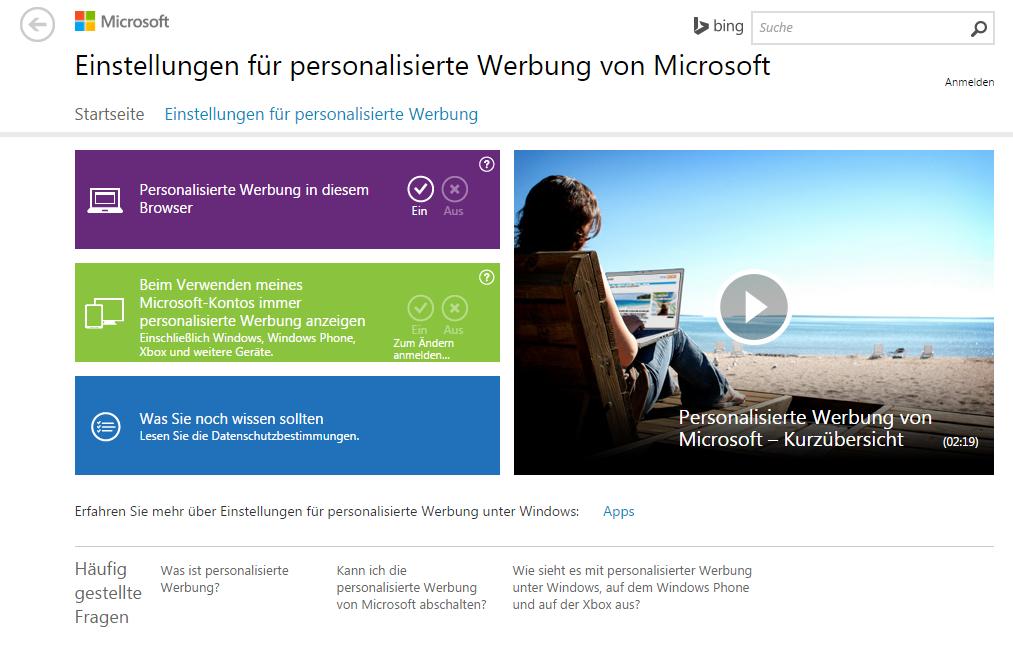 Microsoft_settingsDE