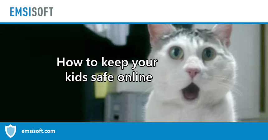 Keeping Your Kids Safe Online Follow These 5 Tips