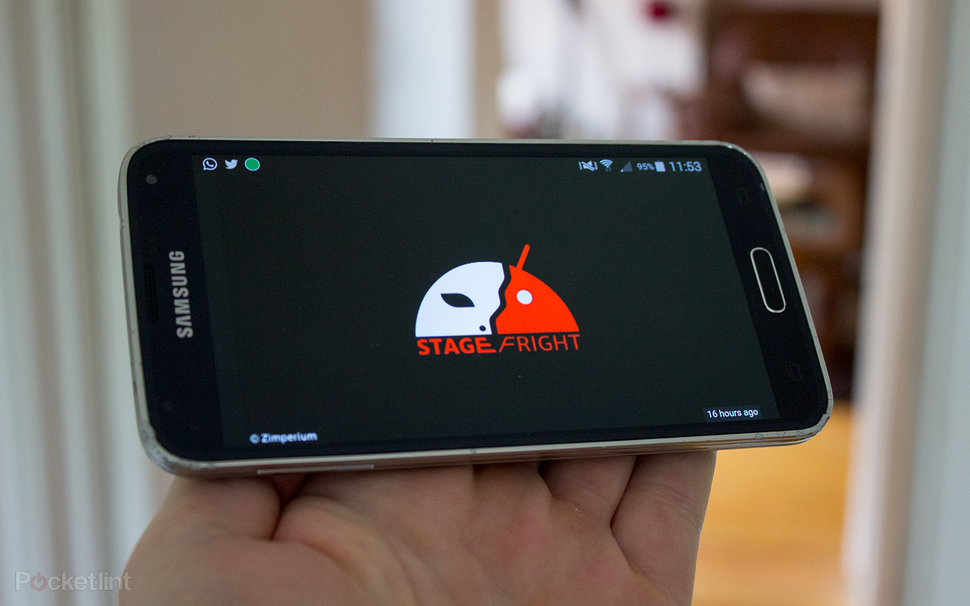Why every Android user should take the Stagefright leak very