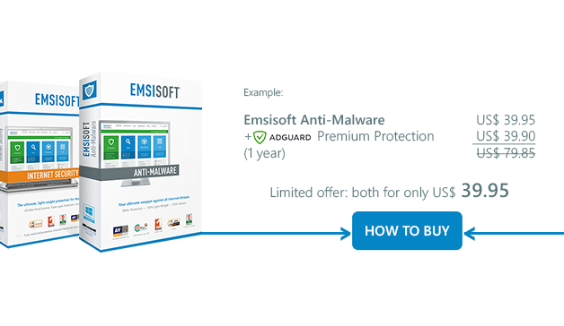 Stop cleaning up the mess. Get Emsisoft Anti-Malware.