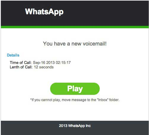 Beware of these popular WhatsApp scams   Emsisoft   Security