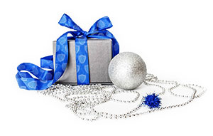 Christmas gifts could be the equivalent of the Trojan Horse