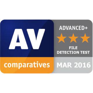 AV Advanced +