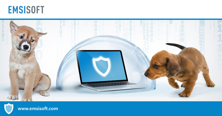 Video: Emsisoft Anti-Malware vs. PUPs
