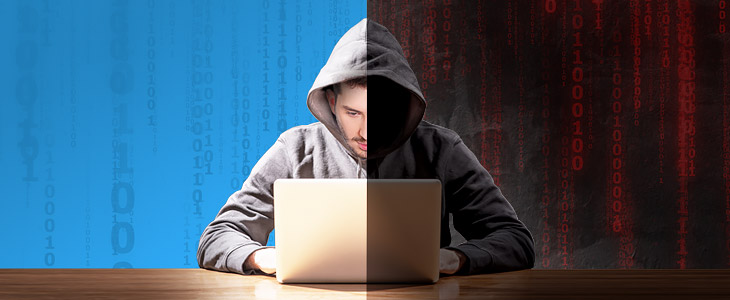 The good the bad to hacking