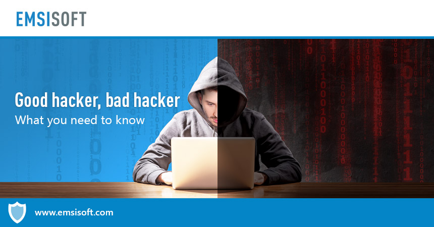Are all hackers criminals?
