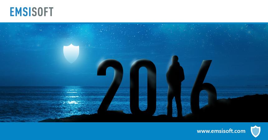 Итоги 2016: тенденции и развитие Интернет-безопасности