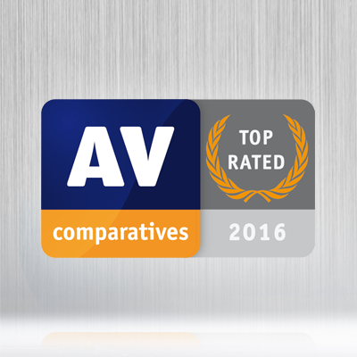 AV-Comparatives premia Emsisoft Anti-Malware come prodotto top-rated dell'anno!