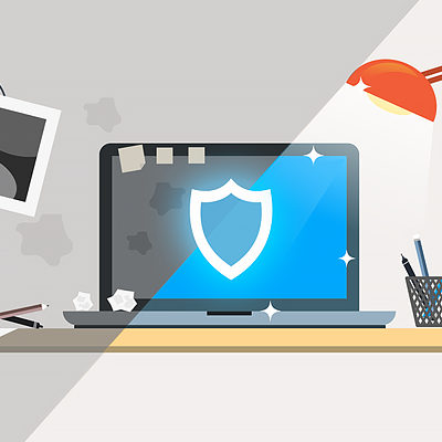 Spring clean your PC in 5 simple steps and prevent malware
