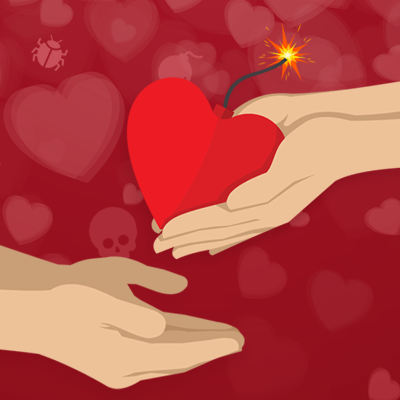Don't spread the love: Valentine's Day scams to look out for