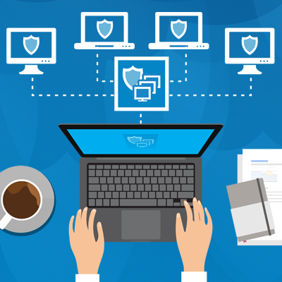 How-to: Administrator's guide to remote management of Emsisoft Anti-Malware