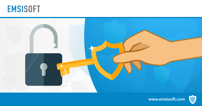 Remove Cry9 ransomware with Emsisoft's free decrypter