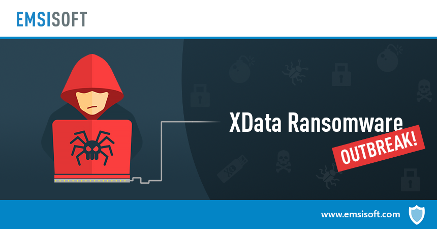 New XData ransomware spreads faster than WannaCry