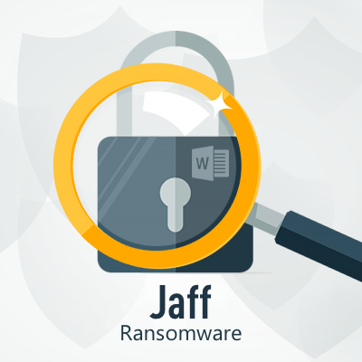 Jaff ransomware: The new Locky?