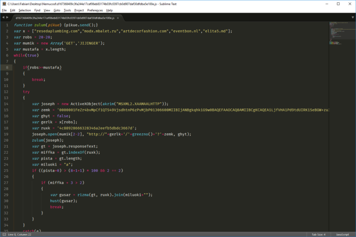 nemucod-javascript-image