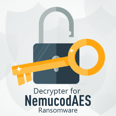 Decrypt latest Nemucod ransomware with Emsisoft's free