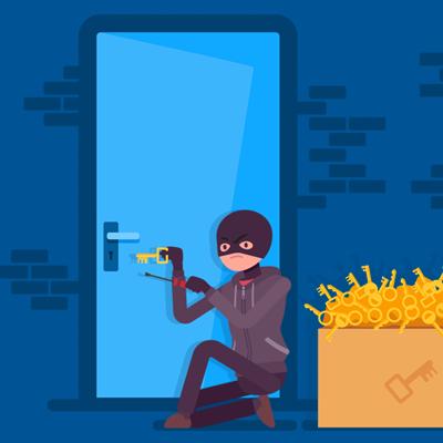 RDP-Brute-Force-Angriffe: So schützen Sie Ihr Unternehmen