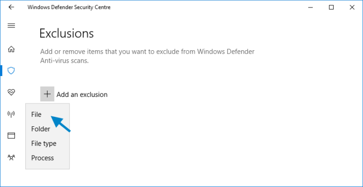 windows-defender-exclusions
