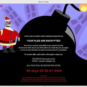 merrychristmas2-ransom-screen