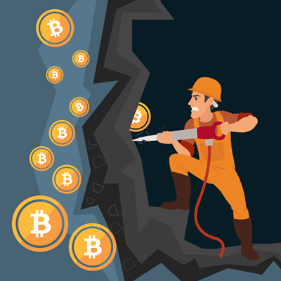 Is cryptocurrency mining malware the new adware?