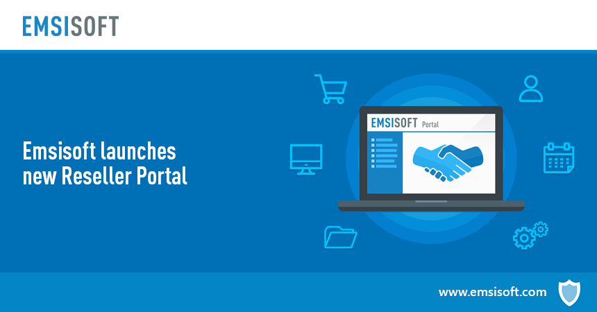 Emsisoft launches new Reseller Portal