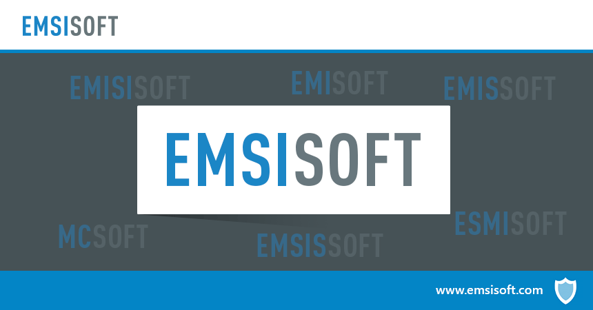 Emsisoft is not Emisoft – Let's talk about our name for a moment