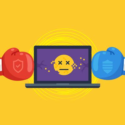Weshalb Sie nicht mehrere vollwertige Antivirus-Programme gleichzeitig einsetzen sollten