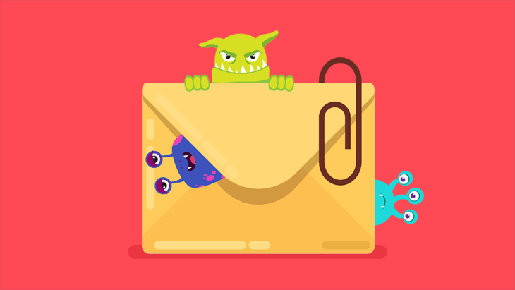 5 ways to protect yourself against encrypted email attachment malware