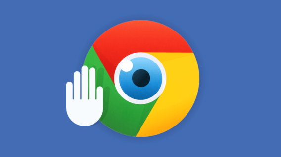 Chrome blocking incompatible applications
