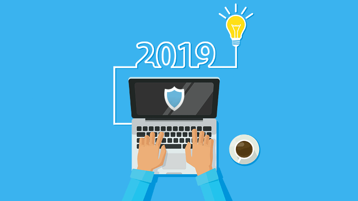 10 Internet security tips to make 2019 your most cyber