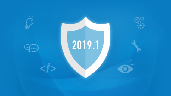 New in 2019.1: Improved web browsing protection