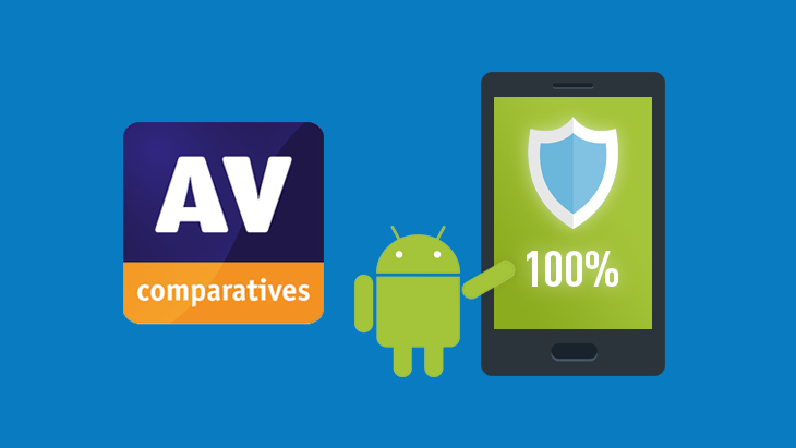 Emsisoft Mobile Security scores top marks in AV-Comparatives' Android Test 2019
