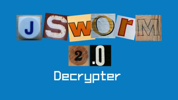 JSWorm 2.0