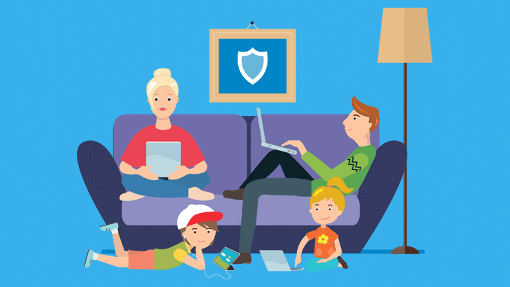 9 critical cyber safety lessons to teach your kids