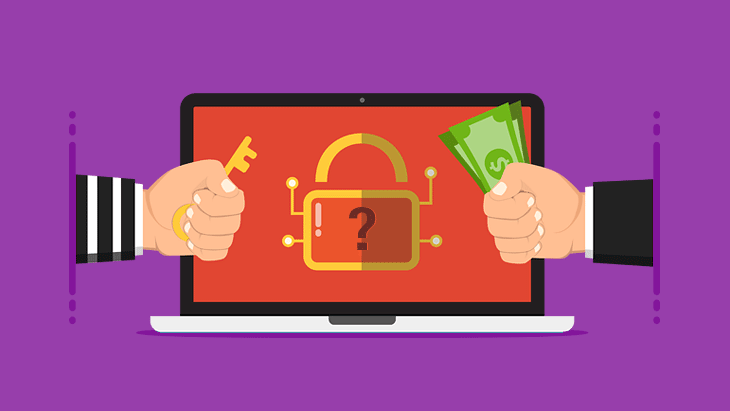 Should you pay for ransomware? A cost-benefit analysis